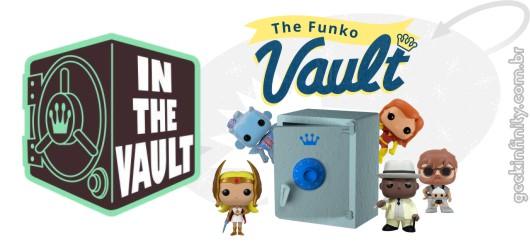 Funkos Vaulteds