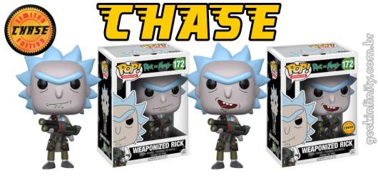 Funko Chase